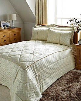 Windsor Jacquard Throw