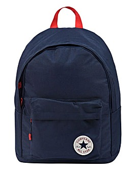 Converse Navy Day Back Pack