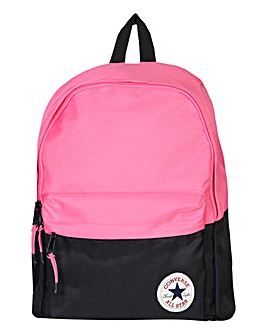 Converse Pink Day Back Pack