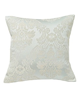 Windsor Jacquard Square Cushion