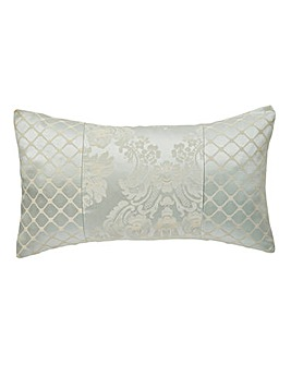 Windsor Jacquard Boudoir Cushion
