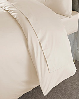 Hotel Quality 300 Cotton Flat Sheet
