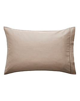 300 Cotton Sateen Housewife Pillowcases