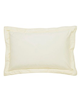 300 Cotton Sateen Oxford Pillow Cases