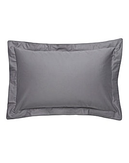 Hotel Quality 300 Cotton Sateen Oxford Pillow Case Pack of 2