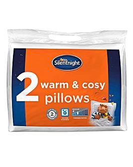 Silentnight Warm & Cosy 13.5 Tog Duvet