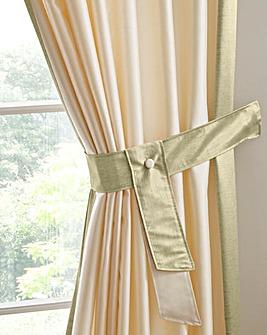 Harlington Tie-Backs