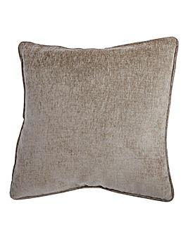 Sara Luxury Chenille Filled Cushion