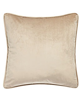 Luxury Velour Cushion Cover