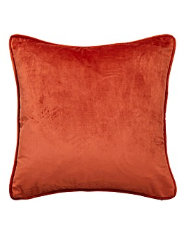 Luxury Velour Cushion Cover