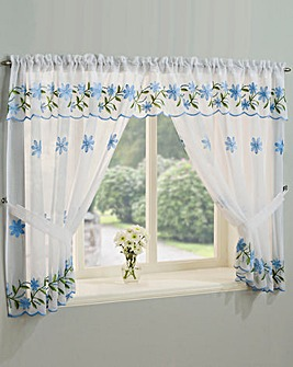 Daisy Window Set