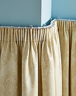 Streamline Curtain Track Set