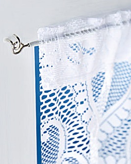 Net Wire with Hooks and Eyes