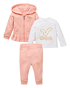 Voi Baby Girl Tracksuit