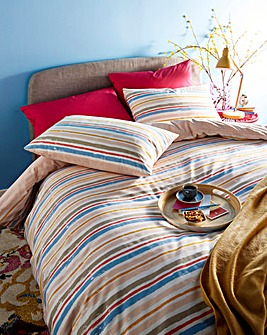 Brent Duvet Cover Set