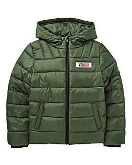 Voi Boys Padded Jacket