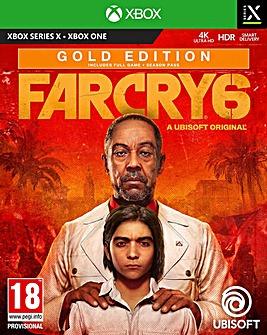 Far Cry Gold Edition (Xbox One)