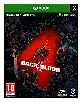 Back 4 Blood (Xbox One)
