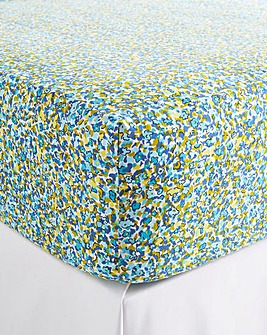Tess/Hometown Parade Fitted Sheet