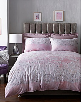 Caprice Isabella Cotton Duvet Set