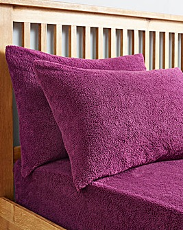 Supersoft Cuddle Fleece Housewife P/Case