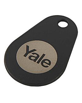 Yale Smart Door Lock Key Tags Twin Pack