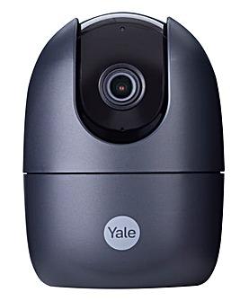 Yale Indoor WiFi Camera Pan & Tilt