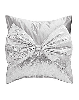 Caprice Belle Bow Cushion