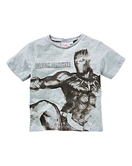Avengers Black Panther Boys T-Shirt