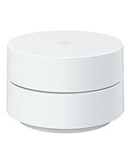 Google WiFi 2021 - 1 Pack