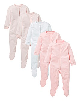 KD Baby Girl 5 Pack Essential Set