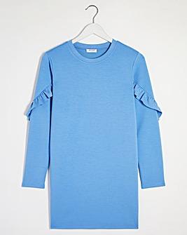 Frill Sleeve Tunic