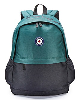 Ben Sherman Colour Block Backpack