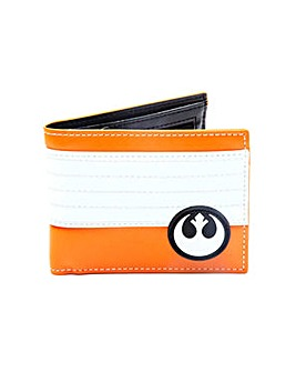STAR WARS Resistance Logo Wallet
