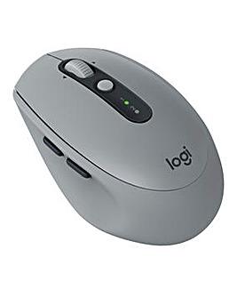 Logitech Wireless Mouse M590 Multi-Device Silent Grey