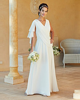 f1af43561ff Wedding Dresses For Petite To Plus Size Women