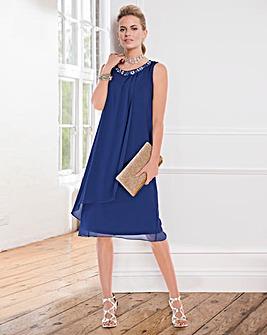 Together Embellished Dress