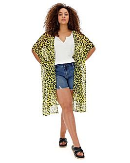ec98a38381d Women s Plus Size Kimonos and Jackets