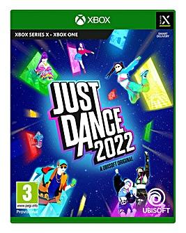 Just Dance 2022 (Xbox Series X)