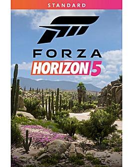 Forza Horison 5 (Xbox and PC)