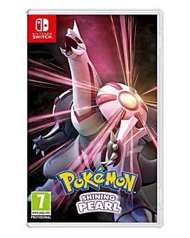 Pokemon Shining Pearl (Nintendo Switch)