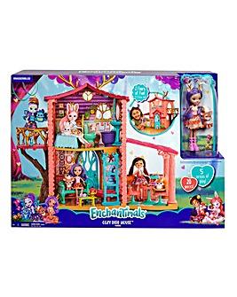 Enchantimals Deer House Play Set