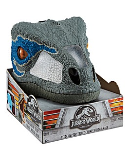 Jurassic World Movie Dino Mask Sounds