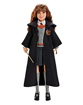Harry Potter Chamber of Secrets Hermione