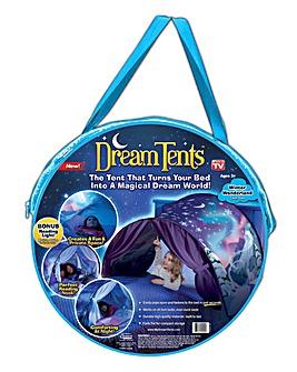 Dream Tents Wonderland