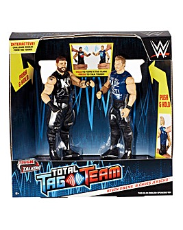 WWE Tag Team 2 Pack Asstd