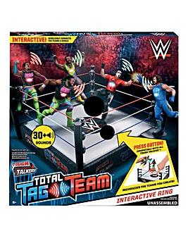 WWE Tag Team Playset