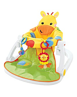 Fisher-Price Giraffe Sit Me Up Seat