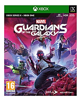 Marvel's Guardians of the Galaxy (Xbox One)