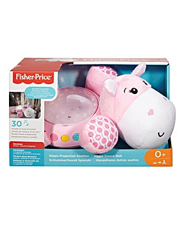 Fisher-Price Snuggle Soother Pink